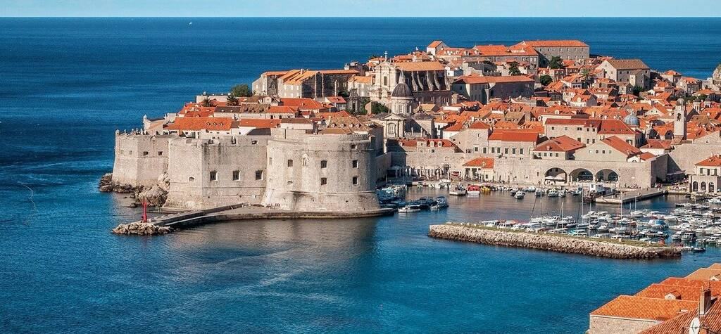 Dubrovnik izlet
